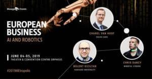 european business ai and robotics summit